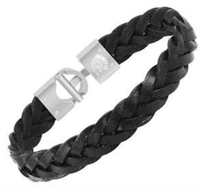 Bracelet-en-cuir-tressé-exemple