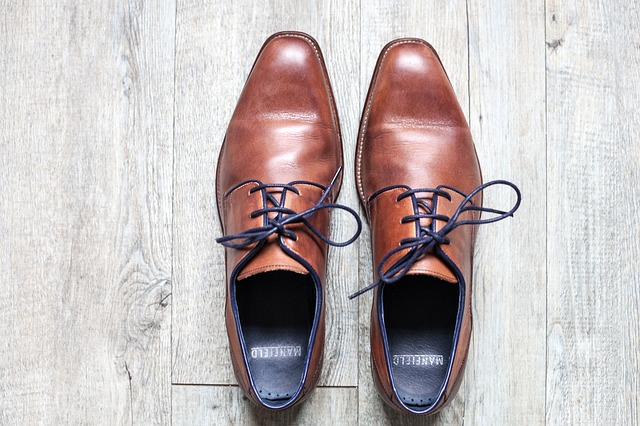 chaussure-cuir-homme