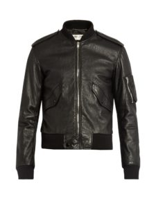 bomber-cuir-homme