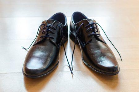 Comment entretenir une chaussure en cuir ?