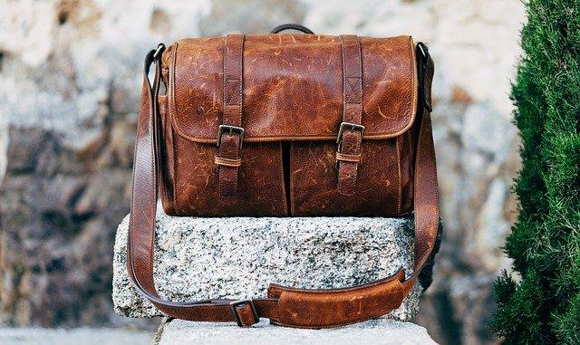 GUSTI CUIR : le sac en cuir vintage par excellence