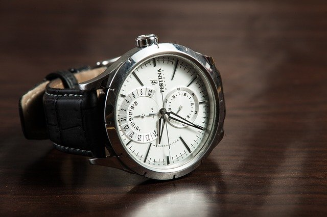 Bracelet de montre en cuir pour homme : comment le choisir?