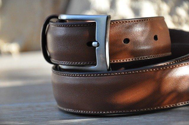 FAUNE : la marque de ceinture en cuir artisanale du moment