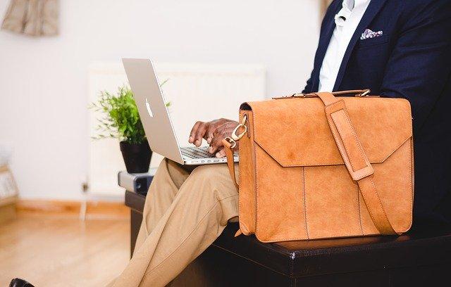 Sac ou sacoche pour ordinateur en cuir : toutes les bonnes raisons de craquer !