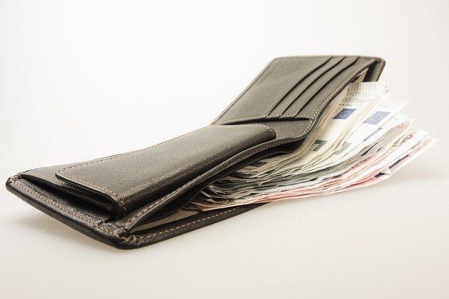 Comment entretenir un portefeuille en cuir ?
