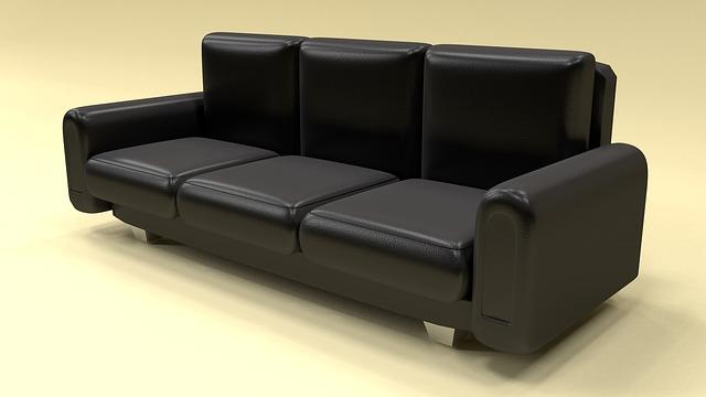pourquoi choisir un canapé en cuir ?