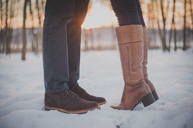 Comment entretenir des bottes en cuir ?