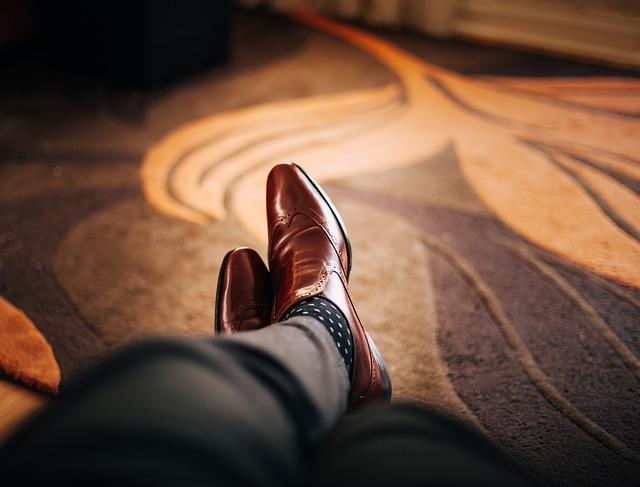 Comment nettoyer ses chaussures en cuir?
