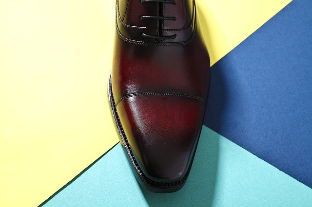 que faire contre des chaussures en cuir qui grincent